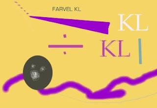 FARVEL TIL KL-SKILT