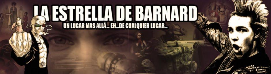 LA ESTRELLA DE BARNARD