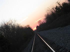 Keep Chasing The Horizon