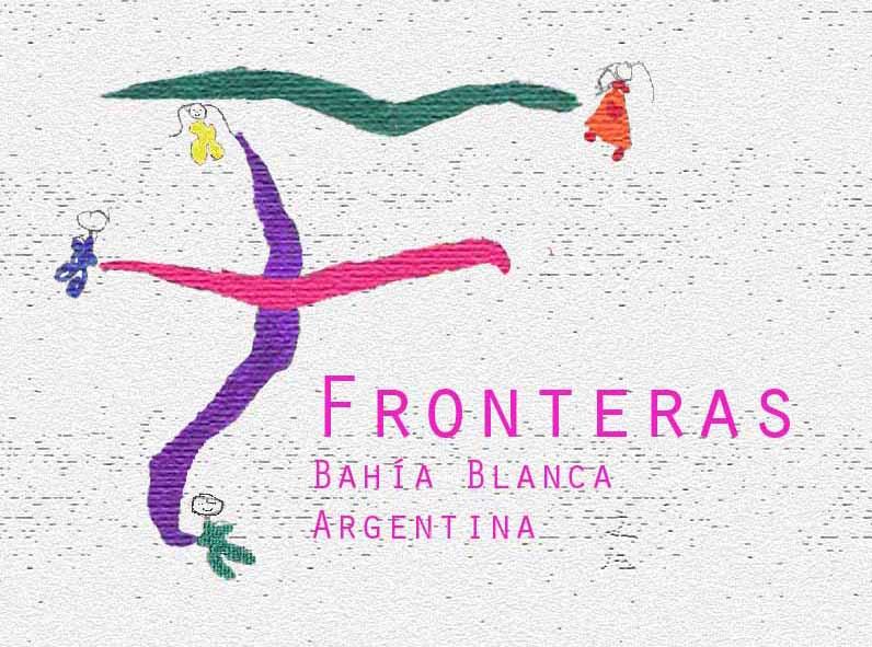 Fronteras Bahía Blanca