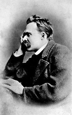 Friedrich Nietzshe