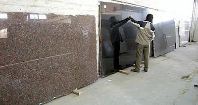 Palermo turistico febrero 2009 for Laminas de marmol y granito