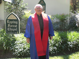 Rev. Kenneth Foor