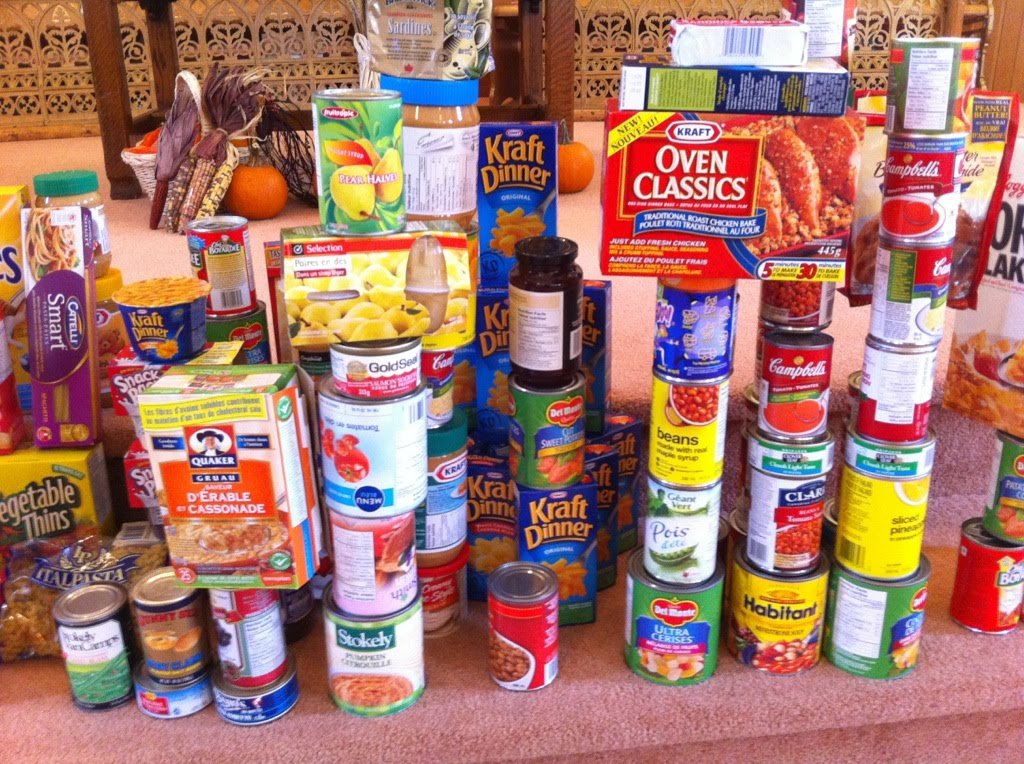 Non perishable foods examples a non perishable food item