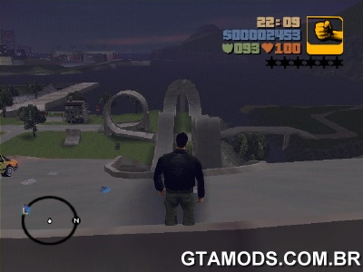 Ultimate Stunt Park