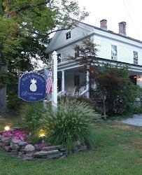 The Riverwind Inn