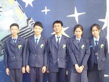 Majlis Tertinggi PSS 2009/2010