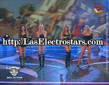 PAGINA OFICIAL DE LAS ELECTROSTARS