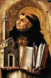 Santo Tómas de Aquino
