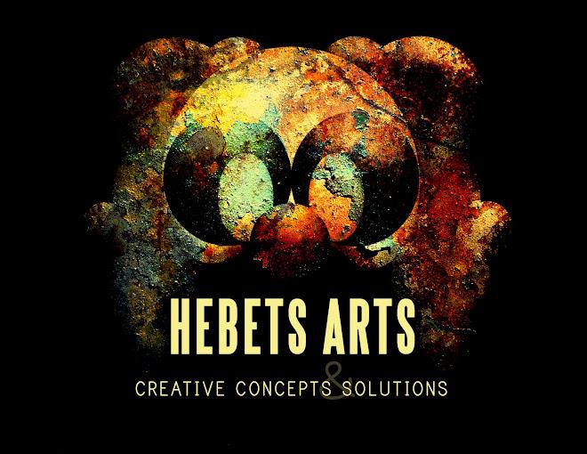 HEBETS ARTS