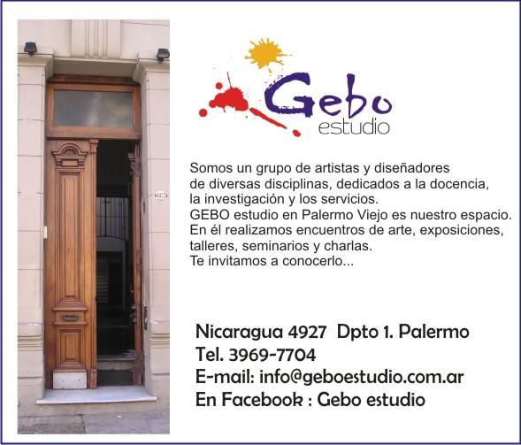 GEBO ESTUDIO