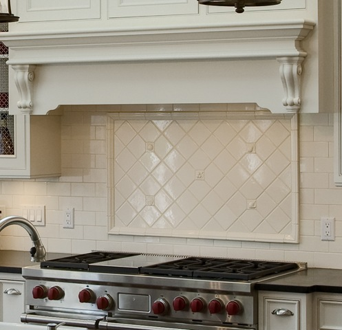 Whitehaven the kitchen backsplash Kitchen backsplash ideas pictures 2010