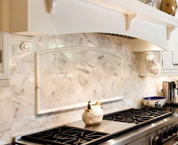 whitehaven the kitchen backsplash marble slab backsplash design ideas