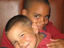 My Boys (Michael and Matthew)