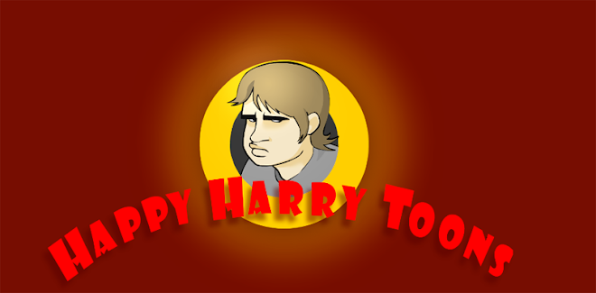 Happy Harry Toons