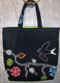 Totes, purses, diaper clutches and more!