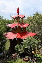 western pagoda #2: liu