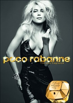 lady million perfume in Lithuania