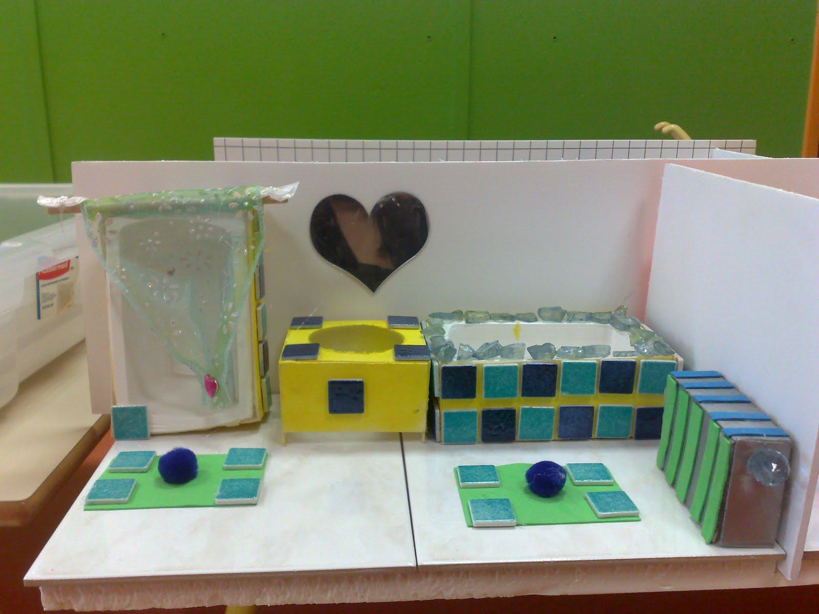Beliebt Eco-citoyens en herbe: Construction d'une maquette JW06