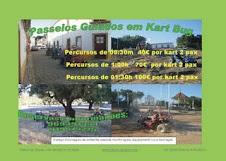 À Descoberta do Centro de Portugal em Kart  Buggy