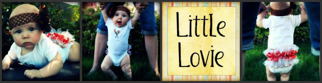 Little Lovie Baby Boutique