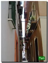 Sevilla según Turi