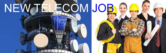 Newest Telecom Job