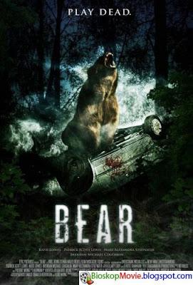 Bear 2010 DVDRip XviD