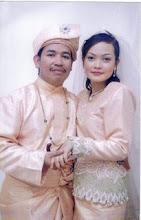 Ya Allah Semoga perkhawinan kami hanya satu dan kekal sehingga ke akhir hayat