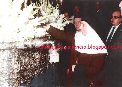 Madre Maria Purisima