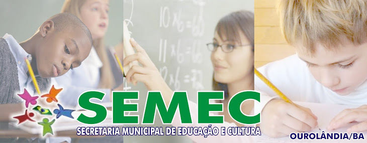SEMEC - Secretaria Municipal de Educação e Cultura