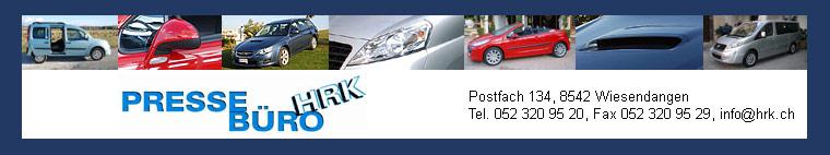 hrk auto-news