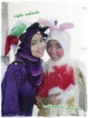 me & idang~~!!