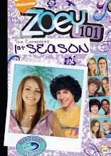 Zoe 101 1º Temporada (Dublado)