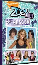 Zoey 101 2º Temporada (Dublado)