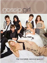 Gossip Girl 2º Temporada (Legendado)