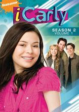 iCarly 2º Temporada (Dublado)