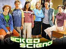 Ciência Travessa 1º Temporada (Dublado)