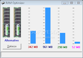 Download RAM Optimizer