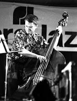 Charlie Haden - Pescara Italy 1990