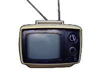 Vanha telkkari