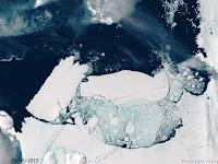 Metrz-jäätikkö