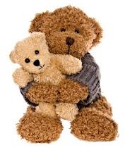 You're My Teddy Bear