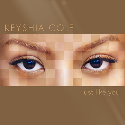 Keyshia Cole - Just Like You ( 2007 )