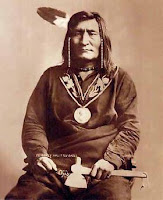 Chief Little Shell