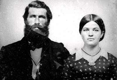 Randolph and Catherine Probstfield