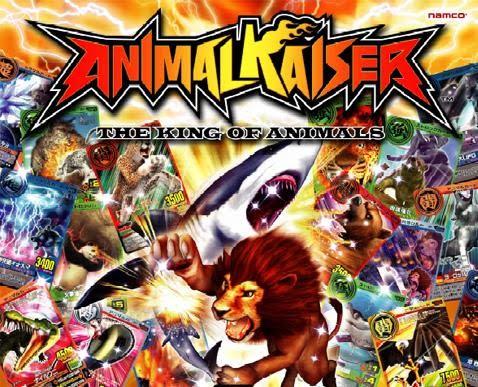 Animal Kaiser (S'pore)