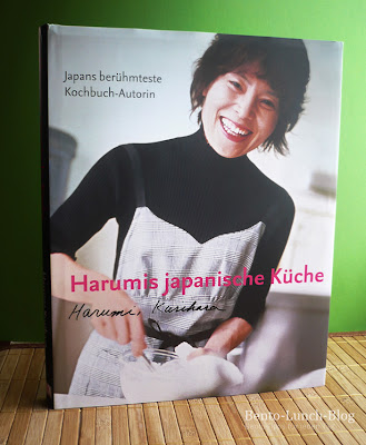 Bento Lunch Blog Buch Review Harumi Kurihara S Japanische Kuche 1