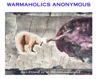 Warmaholics Anonymous