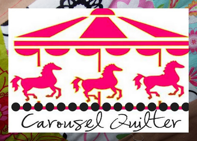 Carousel Quilter